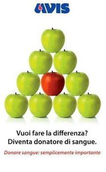 vuoi fare la differenza?